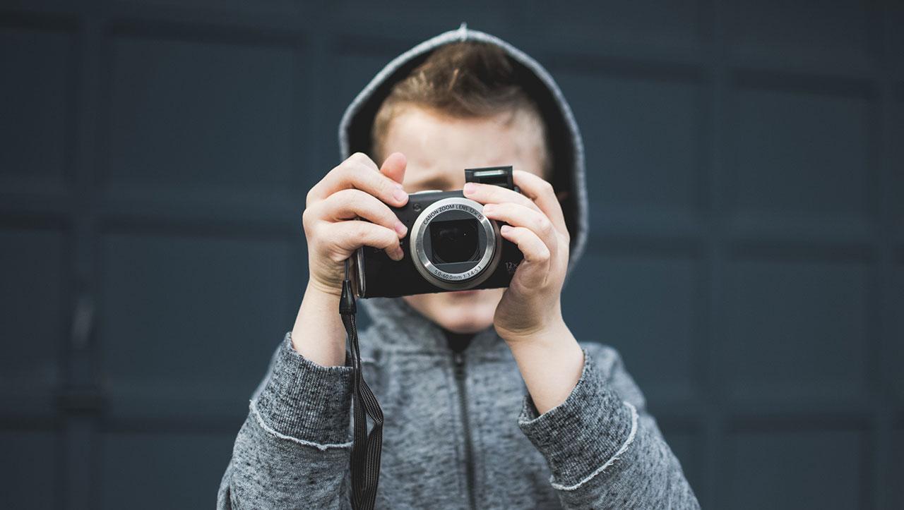 Consejos par fotógrafos principiantes y aficionados