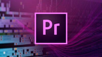 Curso de Adobe Premiere Pro