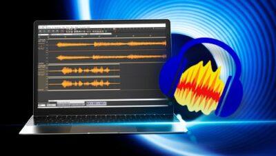 Curso de Audacity - Grabación y Edición de Audio