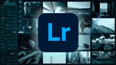 Curso Adobe Lightroom CC: edición de fotografía