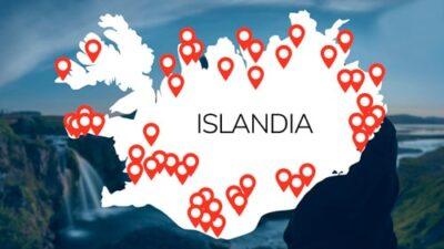 Curso Guía Fotográfica de Islandia