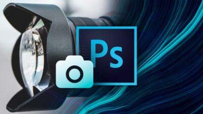 Curso de Photoshop para Fotógrafos