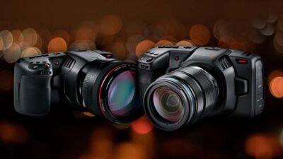 Videoguía Blackmagic Pocket Cinema Camera 4K y 6K Runbenguo