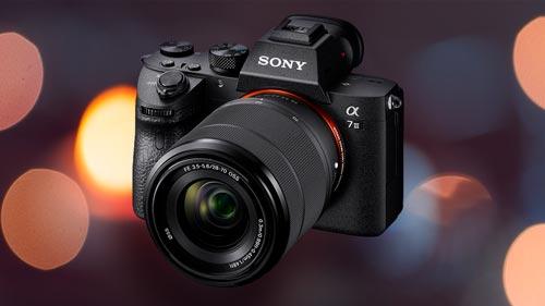 Curso Videoguía de uso Sony A7III