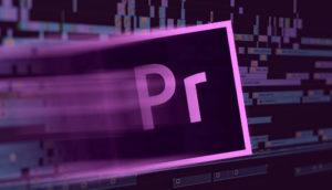 Atajos de teclado de Premiere Pro