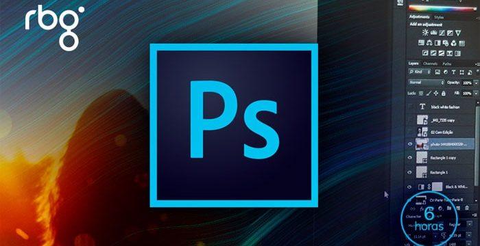 Photoshop cásico curso