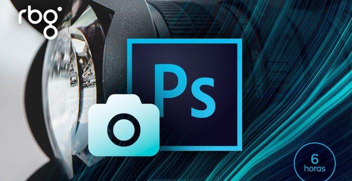 Photoshop para fotografos curso